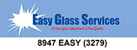 Easy Glass Services, 8947 EASY (3279)
