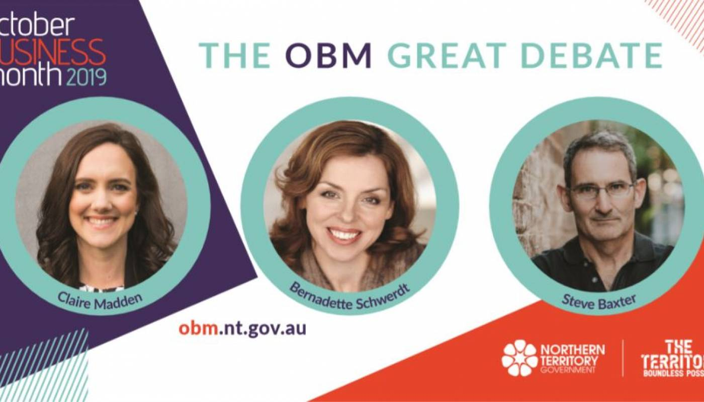 The Great OBM Debate
