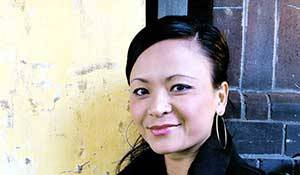 Headshot of Pauline Nguyen